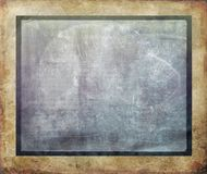 Textural old paper Royalty Free Stock Images