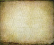 Textural old paper Stock Images