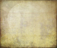 Textural paper retro background Stock Images