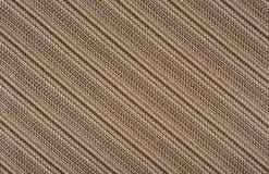 Textural próbka tkanina Obraz Royalty Free