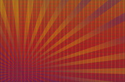 Textural retro red background Royalty Free Stock Photo