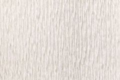 Free Textural White Background Of Wavy Corrugated Paper, Close-up. Royalty Free Stock Images - 74868729