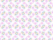 Texturas abstractas de la forma stock de ilustración