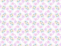 Texturas abstratas do formulário Fotografia de Stock