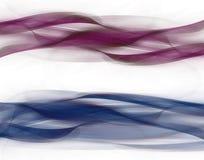 Texturas abstratas do fundo Imagem de Stock