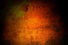 Texturas antigas com luz Fotografia de Stock Royalty Free