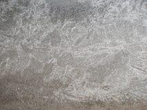 Texturas bonitas do inverno fotografia de stock