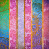 Texturas brilhantes Imagens de Stock Royalty Free