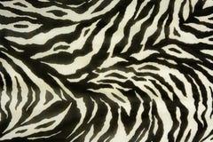 Texturas coloridas do tigre Imagens de Stock Royalty Free