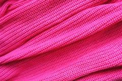 Texturas cor-de-rosa pl?sticas com espa?o para o texto ou a imagem Tend?ncias cor-de-rosa pl?sticas quentes 2019 da cor fotografia de stock