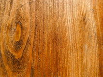 Texturas da madeira de Brown Imagem de Stock