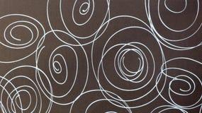 Texturas de Brown com fundo do teste padrão fotos de stock