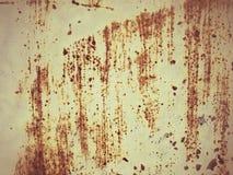 Texturas de Grunge Fotos de Stock