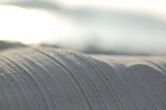 Texturas de la arena Fotos de archivo