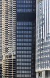 Texturas de la ciudad Foto de archivo libre de regalías