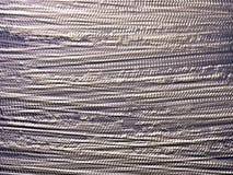 Texturas de la pintura del metal Foto de archivo