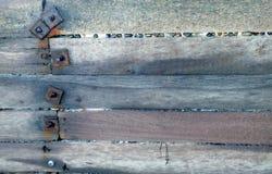 Texturas de la playa del invierno Foto de archivo