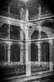 Texturas de los fondos Fotografía de archivo