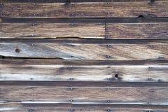 Texturas de madeira abstratas Fotografia de Stock Royalty Free