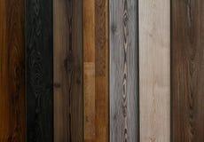 Texturas de madera Imágenes de archivo libres de regalías