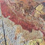 Texturas de marea imágenes de archivo libres de regalías