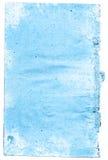 Texturas de papel velhas Fotografia de Stock