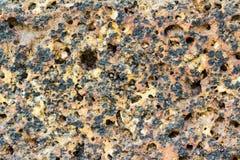 Texturas de piedra del fondo Imagenes de archivo