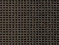 Texturas del paño ilustración del vector