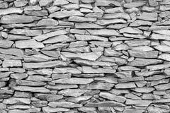 Texturas do fundo da pedra da parede do Grunge, fundo da rocha fotografia de stock