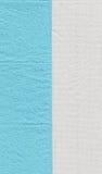 Texturas do papel higiénico Fotografia de Stock