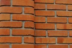 Texturas do tijolo imagem de stock royalty free