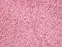 Texturas e fundos cor-de-rosa do grunge Imagem de Stock Royalty Free