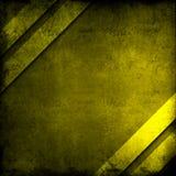 Texturas e fundos de Grunge foto de stock