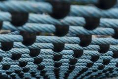 Texturas e natureza Fotografia de Stock