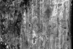 Texturas e quebras da parede Foto de Stock