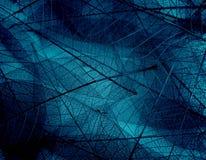 Texturas em cores frescas fotografia de stock