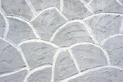 Texturas em uma parede cinzenta imagens de stock royalty free