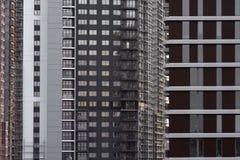 Texturas exteriores de construção foto de stock royalty free