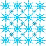 Texturas geométricas Foto de Stock