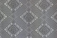 Texturas grises de la cortina fotos de archivo