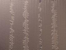 Texturas metálicas grises de la soldadura Foto de archivo libre de regalías