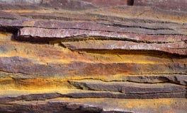 Texturas que cercam o perigo Imagem de Stock Royalty Free