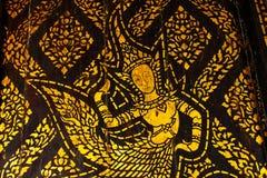 Texturas, Tailândia Textured Fotos de Stock