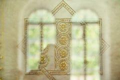 Texturas velhas imagens de stock royalty free