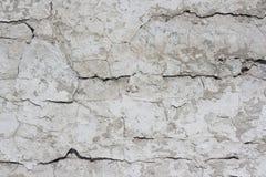 Texturas velhas da parede fotografia de stock