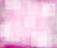 Texturas y fondos de Grunge stock de ilustración