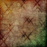 Texturas y fondos del grunge de la vendimia Fotos de archivo