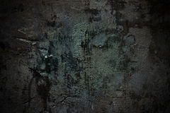 Texturas y fondos grandes del grunge Foto de archivo libre de regalías