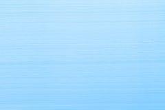 Texturbakgrund för blå legitimationshandlingar Arkivfoto