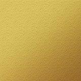 Texturbakgrund för guld- folie Fotografering för Bildbyråer